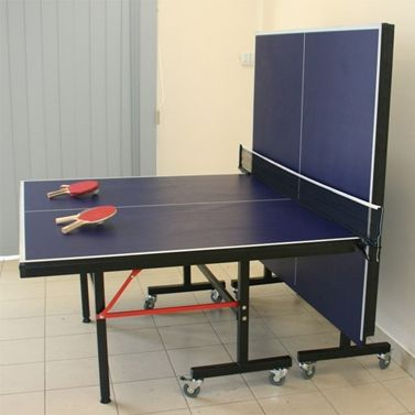 Pro Size Championship Ping Pong Table Tennis Table Ping Pong