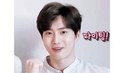 Individual Ranking K Pop Idol Exo Suho