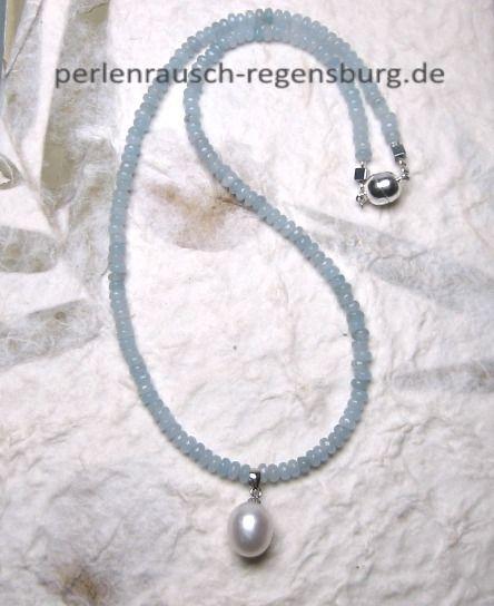 Pin Auf Blau Perlenrausch Regensburg Schmuck Zu Deinem Outfit