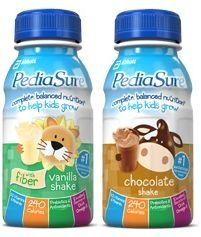 Pediasure recipes recipes pinterest drinks nutrition and cases ive mentioned before that my kids have a difficult time gaining weight both ccuart Image collections