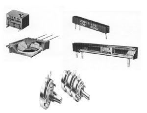 أنواع المقاومات الكهربائية Pdf Graphic Card Electronic Components Electronic Products