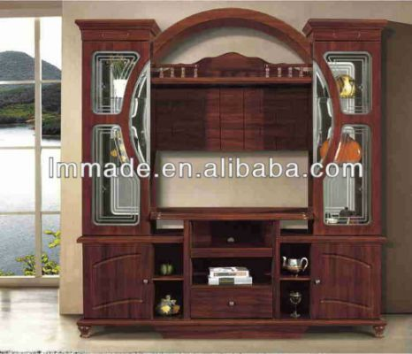 Indian Drawing Room Showcase Designs