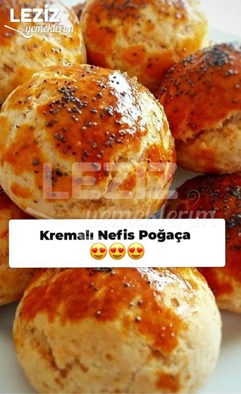 #Kremalı #Nefis #Pasta Cooking Tips #Poğaça #food, #foodporn, #instafood
