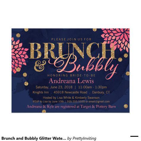 11 brunch invitations ideas brunch