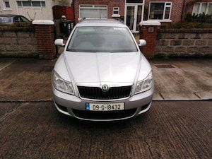 Skoda Octavia New Model Automatic 1 9tdi Cheap Tax Fully Serviced