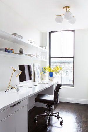 45 Small Home Office Design Ideas Photos Tiny Home Office