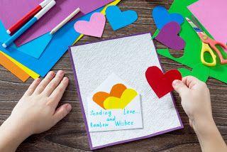 صور مطويات 2021 اشكال مطويات بالورق الملون Valentine Day Crafts Unique Valentines Unique Valentines Gifts