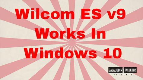 Wilcom es v9 cracked windows 7bfdcm adobe after effects cc 2015.