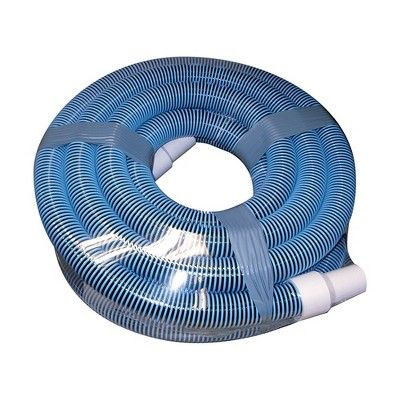 Poolmaster 33445 1 5 Inch X 45 Foot In Ground Vacuum Hose Classic Collection Inch Poolmaster Foot Pool Vacuum Hose Best Pool Vacuum Swimming Pool Vacuum