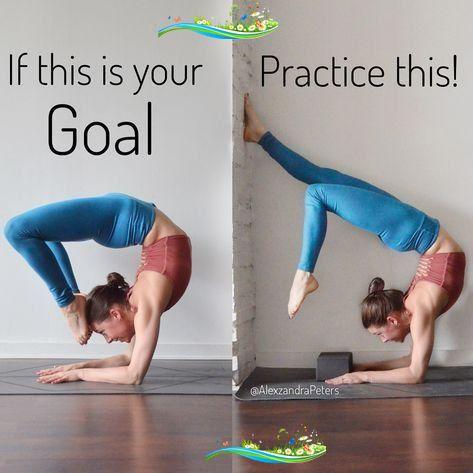Pin Pa Yoga Poses For