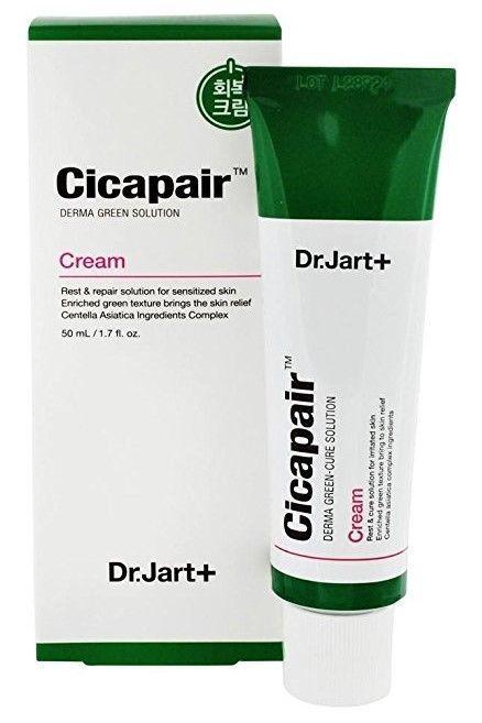 Dr  Jart Korean Cosmetics Cicapair Tiger Grass Cream 50ml
