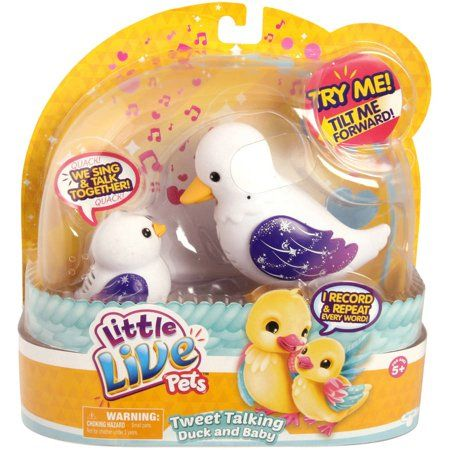 Toys Little Live Pets Moose Toys Toys For Girls