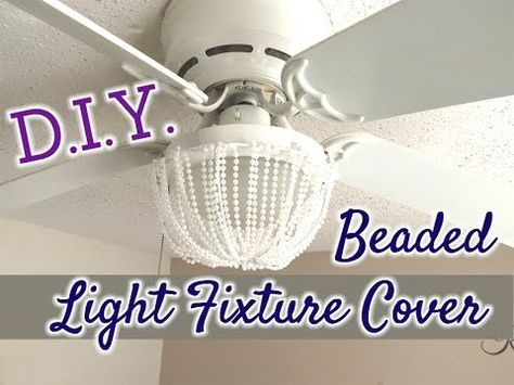 Image Result For Diy Ceiling Fan Light Ceiling Fan Light Fixtures Ceiling Fan Light Cover Light Fixture Covers