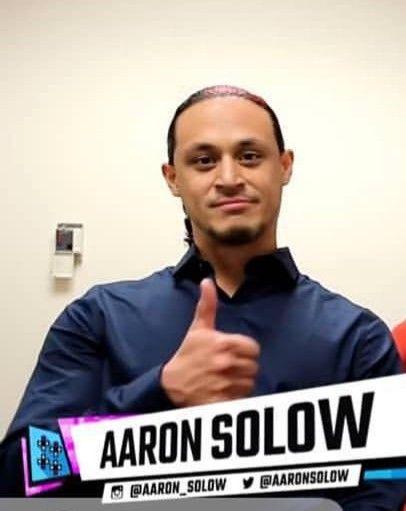 Aaron Solow Pamela Martinez Solow Aaron