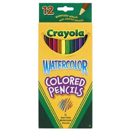 Shop By Brand Watercolor Pencils Colored Pencils Watercolor