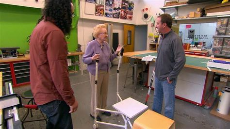 'Age is not a barrier': Tech designer, 91, lands her dream job in Silicon Valley (Today Show)
