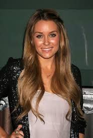 lauren conrad hair color