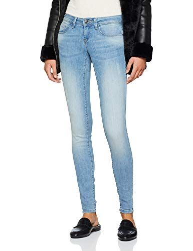 e0741e1fb9be ONLY Damen Skinny Jeanshose onlCORAL SL SK Jeans CRE332 NOOS, Gr ...