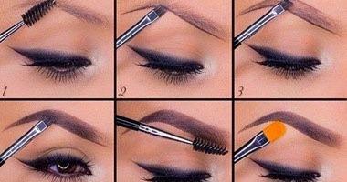 دار الإفتاء رسم الحواجب المايكروبليدنج حلال والوشم حرام فيديو Lipstick Beauty
