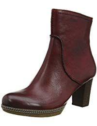 Gabor Shoes 32.87 Damen Kurzschaft Stiefel #schuhe
