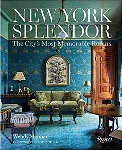 Pdf Download New York Splendor The City S Most Memorable Rooms