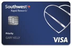 Southwest Airlines Chase Visa 2019 Companion Pass After 4k Spend