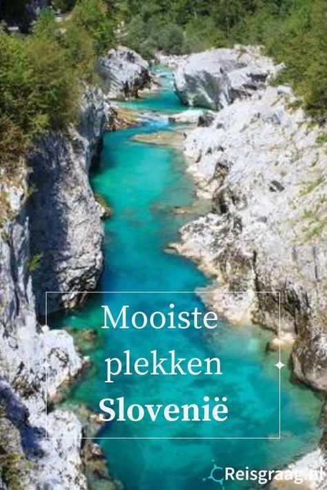 Slovenië wordt vaak de onontdekte parel van Europa genoemd. En terecht, want het land in Centraal-Europa heeft ontzettend veel mooie plekken waar (nog) geen massatoerisme te bekennen is. Zo zijn er de prachtige natuurgebieden in de Julische Alpen, kraakheldere rivieren waaronder de Soča en de idyllische badplaatsen Piran en Portoroz. De allermooiste plekken van Slovenië hebben wij voor jou op een rijtje gezet.