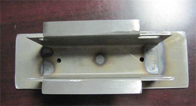 Metal Bracket Sheet Metal Fabrication Metal Stamping Metal Fabrication