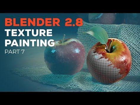 452 Best Blender 3D images in 2020