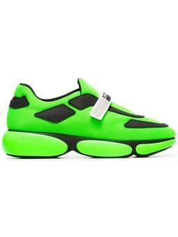 Prada Prada Cloudbust Sneakers