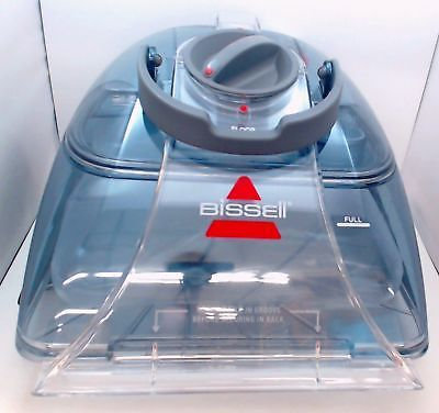 Carpet Steamers 79656 Bissell Proheat 2x Carpet Cleaner Tank
