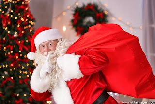 صور بابا نويل 2021 احلى صور بابا نويل بمناسبة الكريسماس Holiday Decor Decor Elf