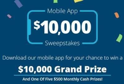 Credit One Bank Sweepstakes Creditonesweeps Com Sweepstakes Win For Life Win Cash Prizes
