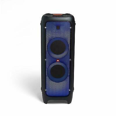 Jbl Partybox 1000 Premium High Power Wireless In 2020 Bluetooth Audio Wireless Bluetooth Audio System
