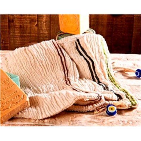 Buse Hamam / Loofah - Silk & Cotton