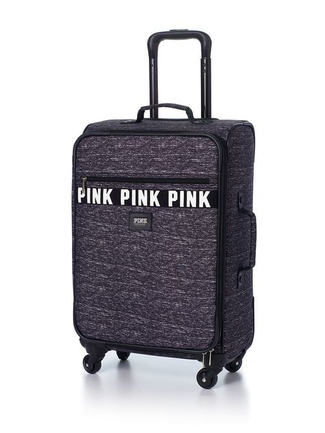 7184d5adb46b Carry-On Bag - Victorias Secret Pink