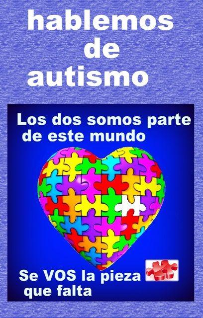 Pin On Autismo