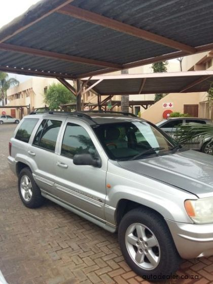 Price And Specification Of Jeep Grand Cherokee For Sale Http Ift