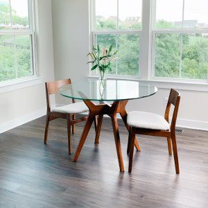 28++ West elm glass dining table Top