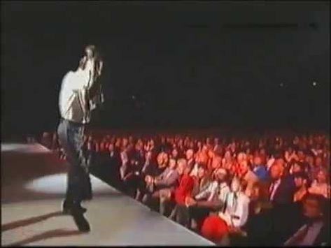 "Sammy Davis Jr. Sings Michael Jackson's ""BAD"""