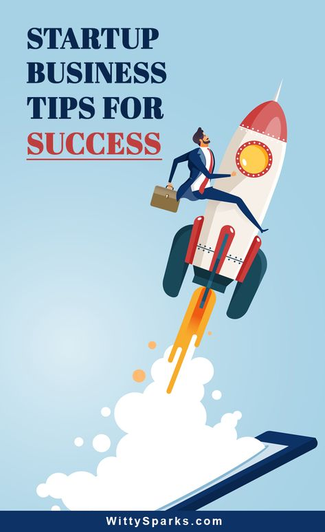 Proven business tips to make a startup company successful. #business #startup #success #businesssuccess #businessgrowth #startups #startupsuccess