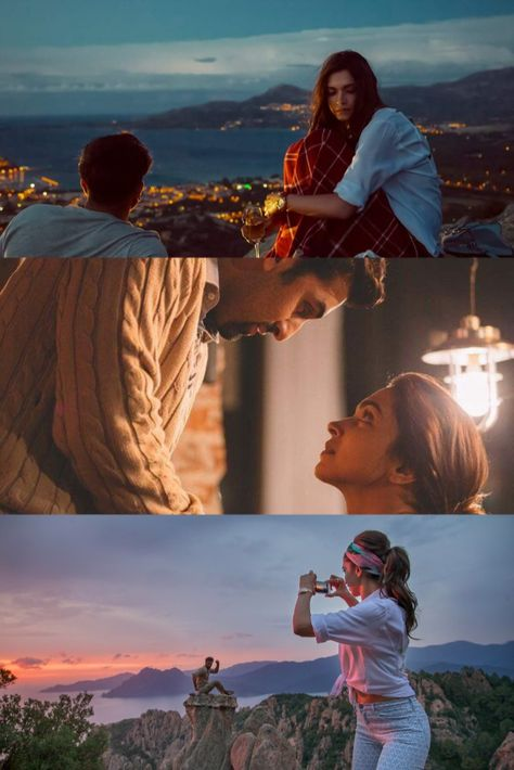 Are you a fan of Tamasha Movie? Then pass this quiz.