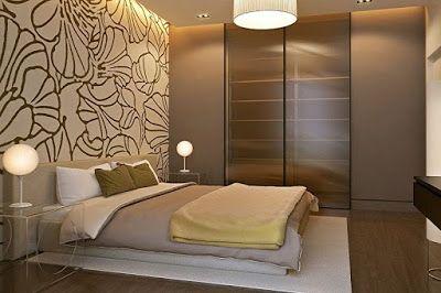 Modern Wallpaper Design Ideas For Bedroom Wall Decoration 2019 Wallpaper Design For Bedroom Modern Wallpaper Designs Bedroom Wallpaper Colours