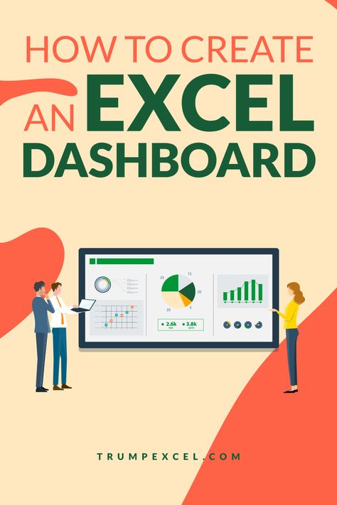 Excel Dashboard Templates, Dashboard Examples, Kpi Dashboard, Microsoft Excel, Microsoft Office, Excel Formulas, Excel For Beginners, Excel Hacks, Computer Help