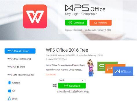 Ashampoo® Office 2018 Ashampoo® Pinterest