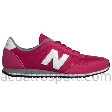 Zapatillas NEW BALANCE U396 Tiempo libre y sportwear
