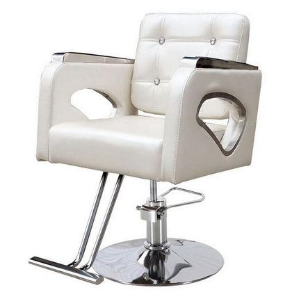 China Oem Elegant Hair Salon Women Styling Chairs Hairdressing Seating For Sale Beauty Spa Equipment Hair Chair Style Beauty Salon Chairs Salon Styling Chairs