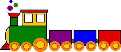 cartoon train free cute cartoon train clip art cartoon trains rh pinterest com toy train clipart free toy train clipart images