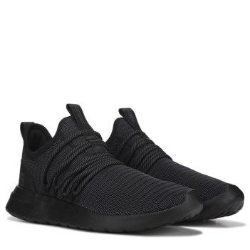 adidas.Breathable mesh upper in a slip