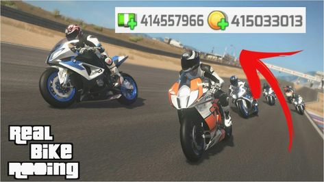 Latest Real Bike Racing Hack For Androids Real Bike Racing Free
